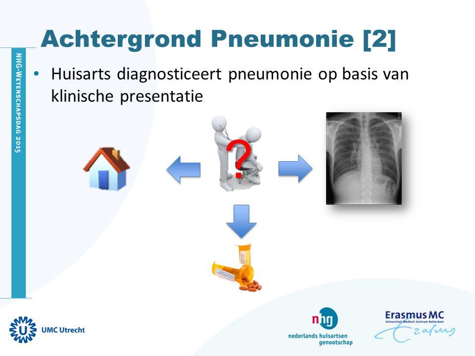 Achtergrond Pneumonie [2]